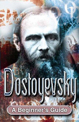 9780340800331: Dostoyevsky: A Beginner's Guide