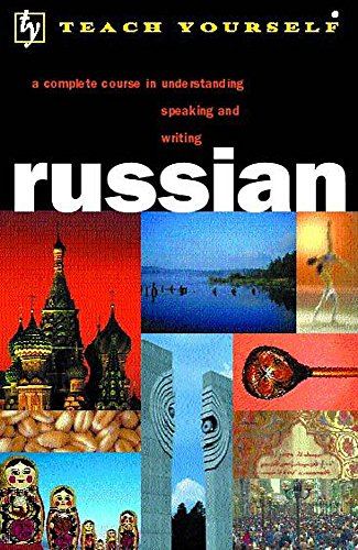 9780340801567: Russian (Teach Yourself)