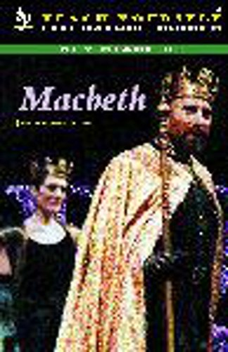 9780340802267: Key Stage 3 Literature Guides: Macbeth (Teach Yourself - General)