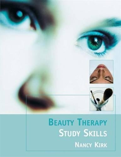 9780340802298: Beauty Therapy Study Skills