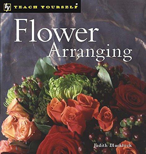 9780340802717: Flower Arranging (Teach Yourself)