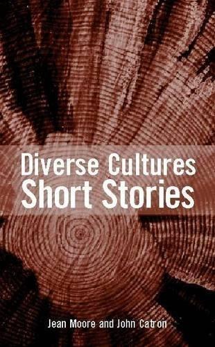 9780340802960: Diverse Cultures - Short Stories (Hodder Literature)