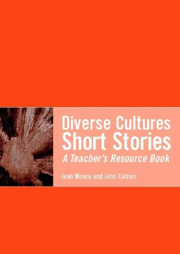 9780340802977: Diverse Cultures - Short Stories a Teacher's Resource Book