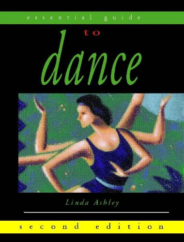 9780340803202: Essential Guide to Dance (Essential Guides for Performing Arts)
