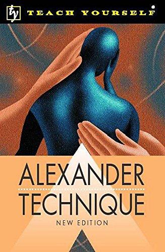 9780340803820: Teach Yourself Alexander Technique