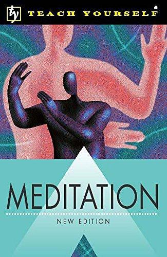 9780340803981: Meditation (Teach Yourself)