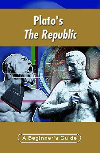 9780340804209: Plato's The Republic: A Beginner's Guide