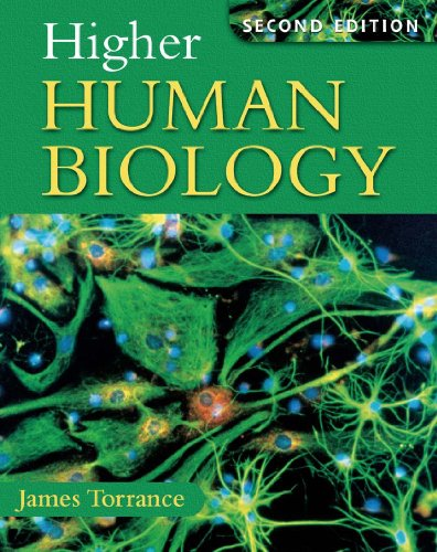 Higher Human Biology: Torrance, James, Fullarton,