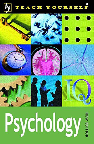 9780340804759: Psychology (Teach Yourself)