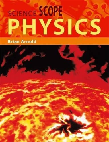 9780340804780: Science Scope Physics