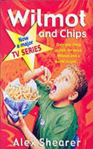 9780340805572: Wilmot And Chips