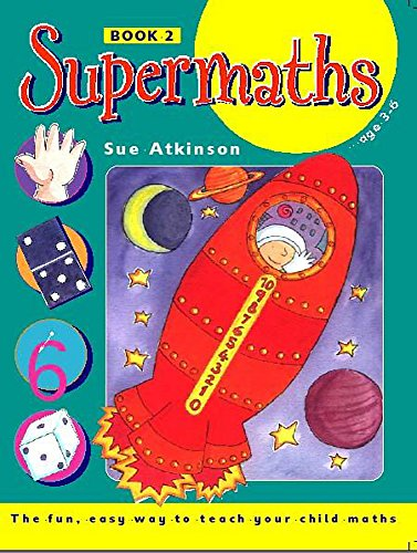 9780340805602: Supermaths 2 (Bk.2)