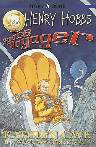 9780340805794: Henry Hobbs, Space Voyager