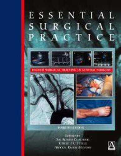 Essential Surgical Practice, 4Ed: Higher Surgical Training: Cuschieri, A et