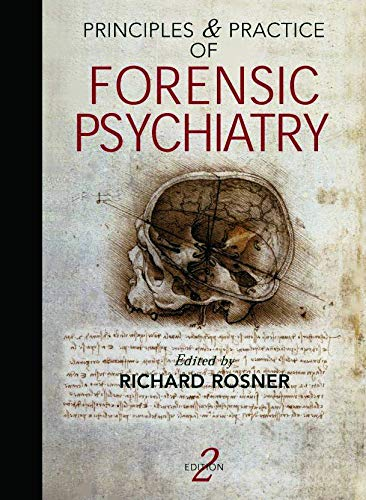 9780340806647: Principles and Practice of Forensic Psychiatry, 2Ed (Principles & Practices)