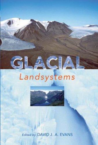 9780340806654: GLACIAL LANDSYSTEMS (Arnold Publication)