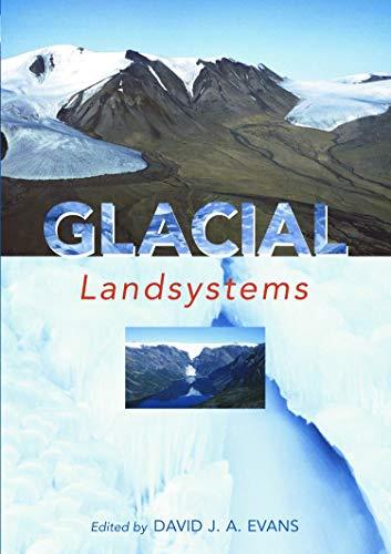 9780340806661: Glacial Landsystems