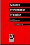 9780340806685: Gimson's Pronunciation of English