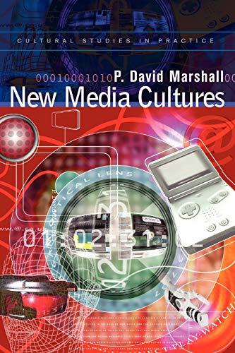 9780340806999: New Media Cultures (Cultural Studies in Practice)