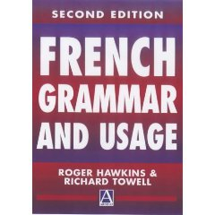 9780340807347: French Grammar and Usage, 2Ed