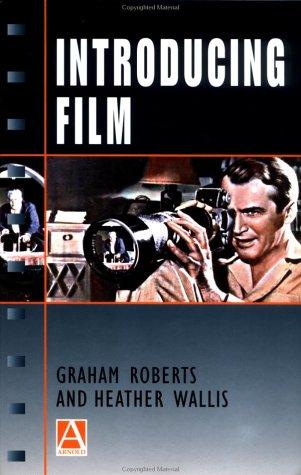 9780340807422: Introducing Film