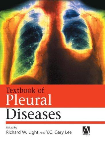 9780340807941: Textbook of Pleural Diseases