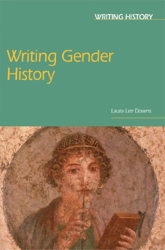 9780340807965: Writing Gender History (Writing History)