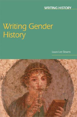 9780340807965: Writing Gender History (Writing History)