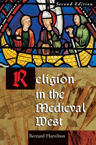 9780340808382: Religion in the Medieval West (Arnold Publication)