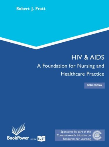 9780340808771: HIV and AIDS (Elst Edition)