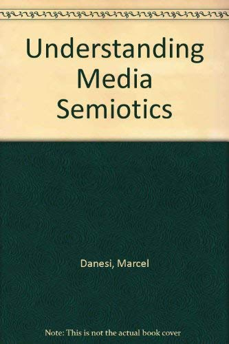 9780340808832: Understanding Media Semiotics