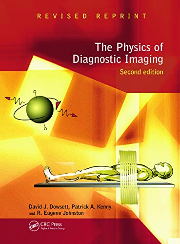 9780340808917: The Physics of Diagnostic Imaging Second Edition
