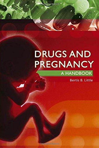 9780340809174: Drugs and Pregnancy: A Handbook (A Hodder Arnold Publication)