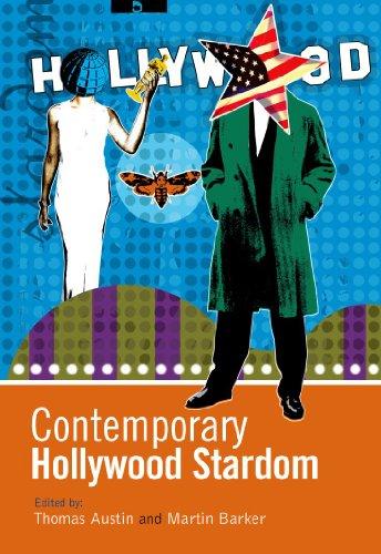 9780340809372: Contemporary Hollywood Stardom