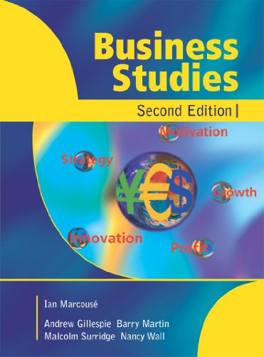 9780340811108: Business Studies