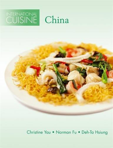 9780340811184: China (International Cuisine)