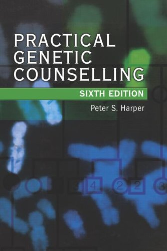 9780340811962: Practical Genetic Counselling, Sixth edition