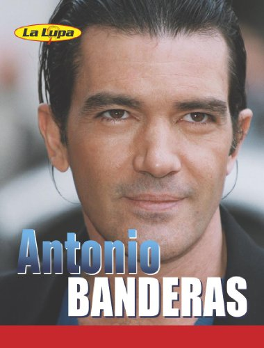 9780340812280: Antonio Banderas: Level 3