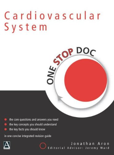 9780340812501: One Stop Doc Cardiovascular System