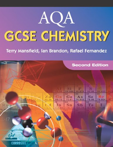 9780340812990: Aqa Gcse Chemistry Separates (Aqa Gcse Science)