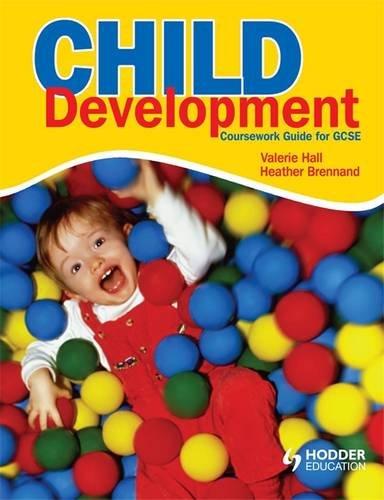 9780340813447: Child Development: Coursework Guide