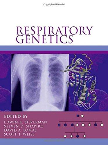 9780340814321: Respiratory Genetics (Hodder Arnold Publication)