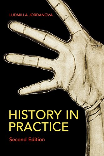 9780340814345: History in Practice 2nd Edition (Hodder Arnold Publication)