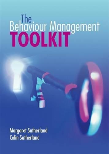 9780340814642: The Behaviour Management Toolkit