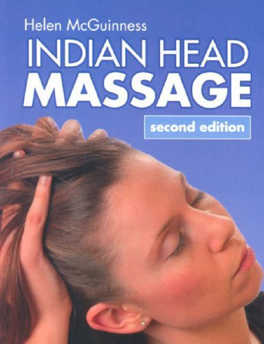 9780340814734: Indian Head Massage 2nd Edition