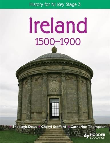9780340814864: History for NI Key Stage 3