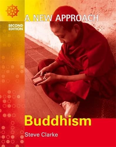 9780340815052: Buddhism (A New Approach)