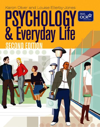 9780340816257: Psychology & Everyday Life (Hodder Arnold Publication)