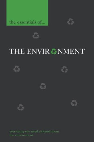 9780340816325: The Essentials of the Environment