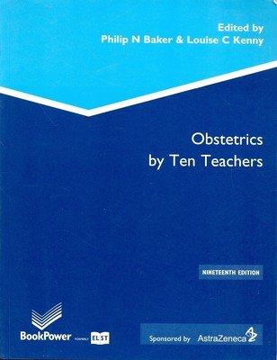 9780340816677: Obstetrics by Ten Teachers